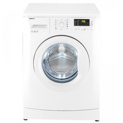 Washing machine BEKO WKB51031PTM 5 kg, 1000 aps./min, A+ 37 cm