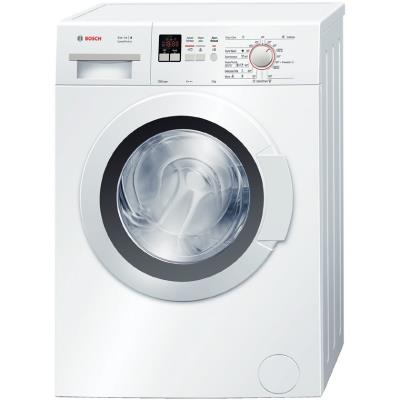 Washing machine BOSCH WLG24160BY 5 kg, 1200 aps./min, A+++ LED screen 40 cm