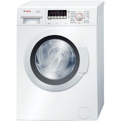 Washing machine BOSCH WLG24260BY 5 kg, 1200 rpm, A+++ LED screen 40 cm