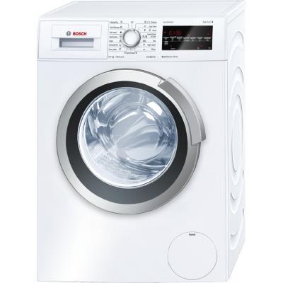 Washing machine BOSCH WLT24440BY 6,5 kg, 1200 rpm, A+++ LED screen 45 cm
