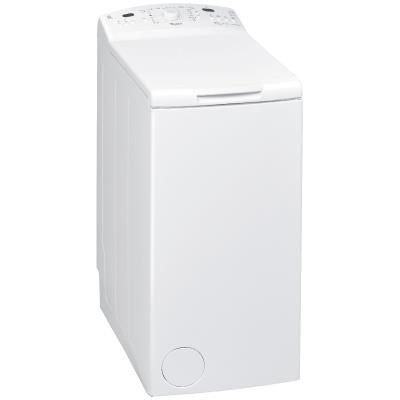 WHIRLPOOL Washing machine WTLS65812 6,5kg , 1200 APS./MIN, A+++